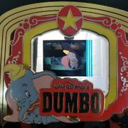 Podm Piece Of Disney Movie Dumbo With Mom In Jail Le Disney Pin 84808