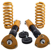 Air Shocks Conversion Coilovers Kit For Cadillac Escalade Esv 2007-2013 Upgraded