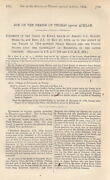 [treaty Of Paris 1783] Doe On The Demise Of Thomas Against Acklam. Judgment Of
