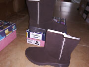 New 75 Womens Skechers On The Go Joy Cadet Boots Size 8   Shoes