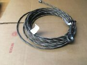 Yale Wire Rope Assemble 64428201 Asm 31s060-s6x19-053 New