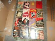 Erle Stanley Gardnercomplete Perry Mason Mystery Serieshardcover Collection2