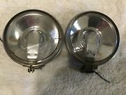 Vintage Made In Japan Reflection Headlight Hot Rat Rod Automobile Truck Lot Of 2
