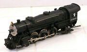 Vintage Ahm 5088b Ho Scale 4-6-2 A.t. And S.f. Steam Locomotive C-7