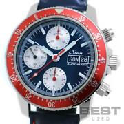 Sinn Genuine Watch 103.st.sa.rb German Limited Model Menand039s Automatic
