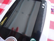Pre-owned Leapfrog Leappad Explorer Learning System Purple Pink