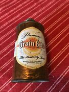 Grain Belt Premium Cone Top Beer Can Old Nice Free Shipping