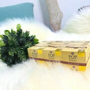 12 X Pop Popular Pearl Pop Cream Face White Naturally Acne And Skin Problems