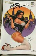 Grimm Fairy Tales, 2011 Halloween Special Nn, Hot Flips/nycc Signed Tucci Sale