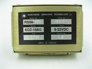 Northern Airborne Relay - Remote Switch Rs08-001 9-33vdc