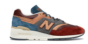 Ds 100 Authentic New Balance 997 Todd Snyder 'hudson Train Station' Size 8