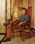 Nathan Fillion - Firefly - Signed 8x10