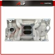 Intake Manifold For Chevy 1996-up Vortec L31 5.0 L 5.7 L Engine Size 2.0l