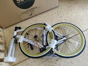 Sole Bicycles Racing Bike Limited Edition And Great Quality