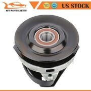 Upgraded Bearings Pto Clutch For Sears Craftsman 133501 110880x 127170x