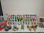 Rick And Morty Funko Pop Collection Out Of Box 75 Figures Vaulted/chase
