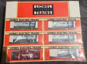 Very Rare 1992 Lionel Collector Triple Crown Model Train Unopened Box