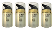 Olay Total Effects 7 In One Day Cream Gentle 50g Pack Of 4