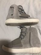 Yeezy 750 Og Light Brown Size 7 Authentic
