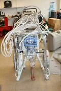Graco Ultimate Mx Ii 1095 Procontractor Electric Airless Sprayer - Local Pickup