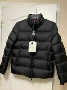 Moncler Marque Quilted Down Jacket 1725