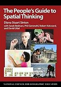 The People's Guide To Spatial Thinking By Sarah Witham Bednarz, David Uttal,...