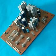 Sansui Tu 719 Am Fm Stereo Tuner Out Parting Supply Board F2976 Free Shipping