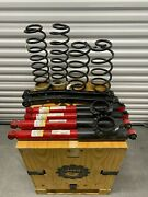 2018-2020 Jeep Jl Rubicon Suspension With Shocks, Coil Springs, Control Arms