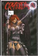 Cry For Dawn 3 Cry For Dawn Comics 1990