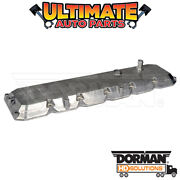 Valve Cover W/gasket 6.6l Caterpillar - Diesel For 1998 Chevy / Gmc B7 Bus
