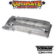 Valve Cover W/gasket 2.4l - Hybrid Or Non-hybrid For 07-11 Toyota Camry