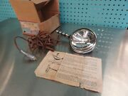 Nos Oem Factory 1950and039s Buick Accessory Handy Spot Light Lamp 980986 8.890