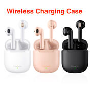 Mcdodo Smart Touch Calling/music Wireless Charge Case Bluetooth Headphone Stereo