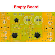 Ls9d Tube Voltage Stabilized Power Supply Board Blank Board