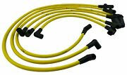1996-2008 3.8l 10mm 6 Performance Spark Plug Ignition Wires For Gm Buick Pontiac