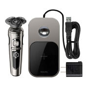 Philips Norelco 9000 Prestige Shaver With Qi-charger   Sp9860/86