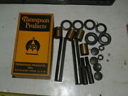 Thompson Products Nos 1933 1934 1935 Chevrolet Standard King Pin Set K24
