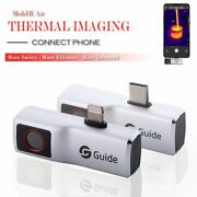 Mobir Air Thermal Imaging Camera Anti-peep For Smartphone Type-c Android Ios
