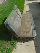 58 1958 Edsel Corsair Citation Big Series Power Seat With Possible Delivery