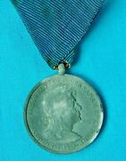 Hungarian Hungary Wwii Ww2 Horthy Medal Order Badge