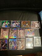 2020 Milwaukee Brewers Topps Chrome And Museum Collection Lots Must See