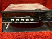 King Kr 87 Adf Receiver P/n 066-1072-00 With Tray