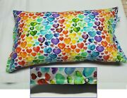 My Pillow Cases - 3 Models - Roll N Go W/ Exclusive Loop