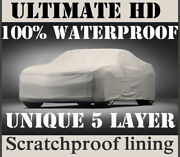 [cct] 5 Layer Weather/waterproof Full Car Cover For Chevy Caprice [1966-2017]