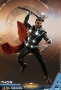 Thor Chris Hemsworth Avengers Infinity War 16 Hot Toys Figure 903422