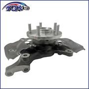 Wheel Hub Bearing Assembly Steering Knuckle Front Left Fits 05-11 Toyota Avalon