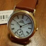 Citizen Club La Mer New Old Stock Box Japan Mens Watch Authentic Working