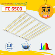 Mars Hydro Fc 6500 Led Grow Light Commercial Greenhouse Indoor Samsung Lm301b