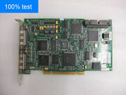 100 Test National Instruments Ni Pci-7344 Motion Controller Card