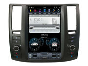 Gps Radio Player For Infiniti Fx35 Fx45 2004-2008 11.8 Android 9 Navi Car Dsp